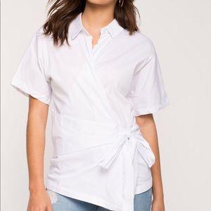 Kendall Poplin Shirt